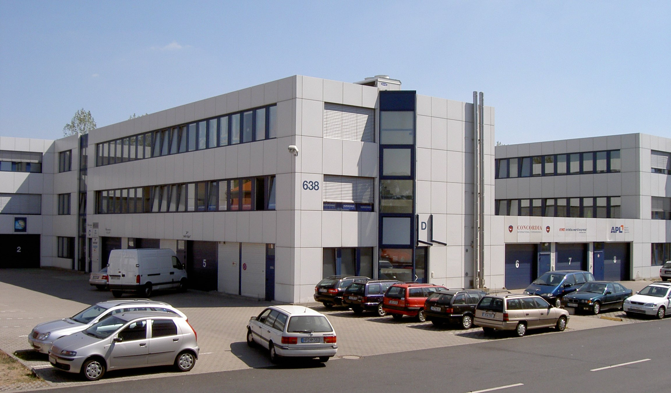 Current Offers Cargo Immobilien